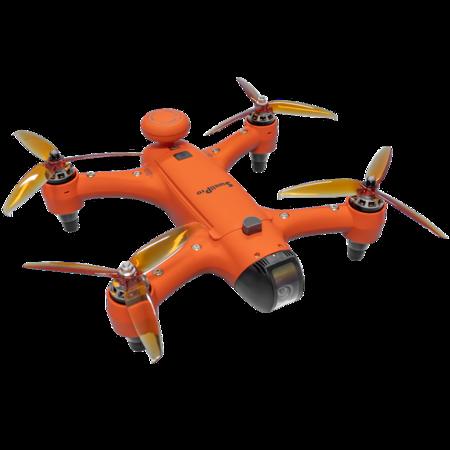 SwellPro 3-blades propeller set - śmigła trzyłopatowe do drona Spry Plus